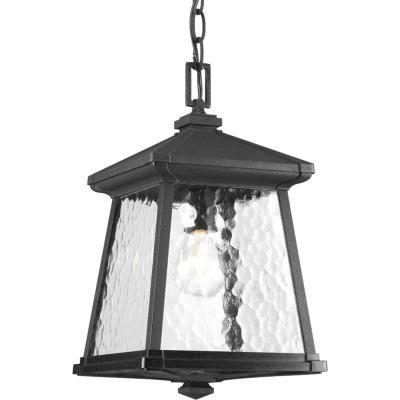 Progress Lighting P5559-31 Mac - One Light Outdoor Hanging Lantern
