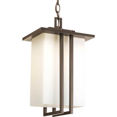 Progress Lighting P5590-20 Dibs - One Light Outdoor Hanging Lantern