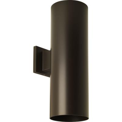 Progress Lighting P5642-20 Two Light Outdoor Wall Mount