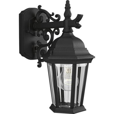 Progress Lighting P5682-31 Welbourne - One Light Outdoor Wall Mount