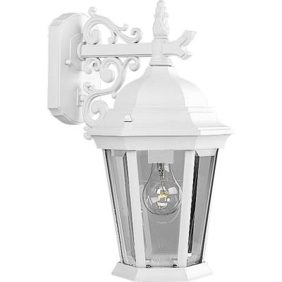 Progress Lighting P5683-30 Welbourne - One Light Outdoor Wall Lantern