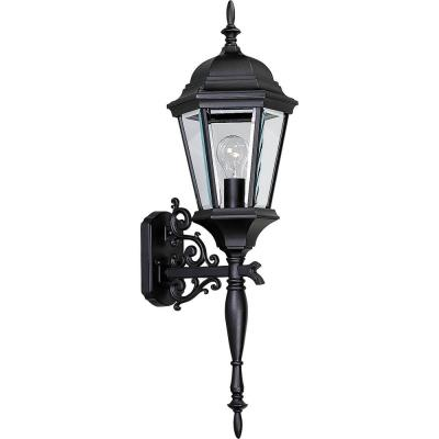 Progress Lighting P5684-31 Welbourne - One Light Outdoor Wall Mount