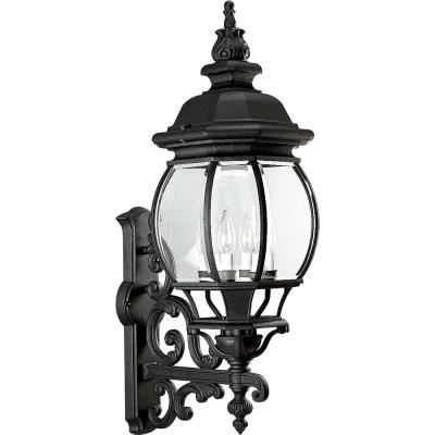 Progress Lighting P5701-31 Onion - four light wall Lantern