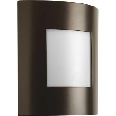 Progress Lighting P5736-129 Anson - One Light Outdoor Wall Lantern