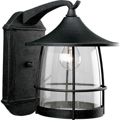 Progress Lighting P5764-71 Prairie - One Light Outdoor Wall Lantern