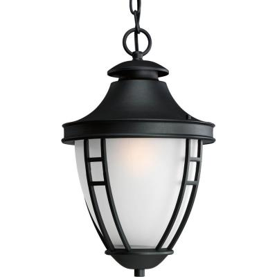 Progress Lighting P5848-31 Fairview - One Light Outdoor Hanging Lantern