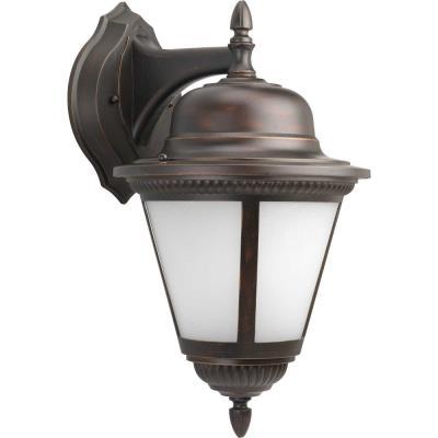 Progress Lighting P5864-20WB Westport - One Light Wall Lantern