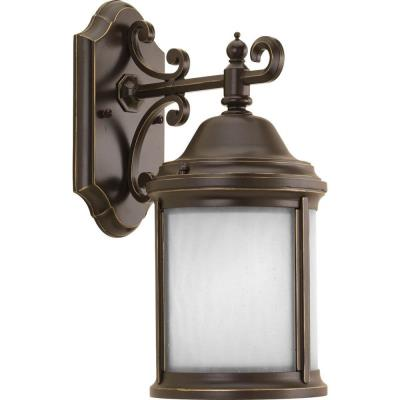 Progress Lighting P5874-20WB Ashmore - One Light Wall Lantern
