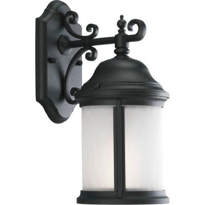 Progress Lighting P5874-31WB Ashmore - One Light Wall Lantern