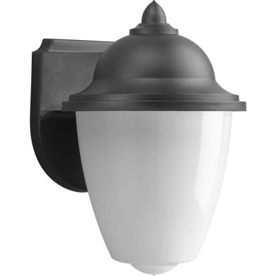 Progress Lighting P5881-31WB One Light Outdoor Wall Mount