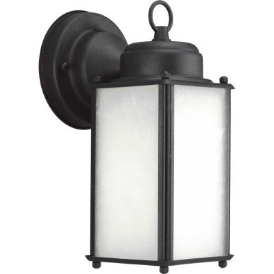 Progress Lighting P5985-31WB Roman Coach - One Light Wall Lantern