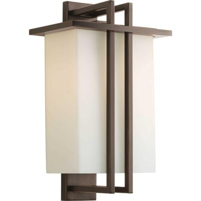 Progress Lighting P5991-20 Dibs - One Light Medium Outdoor Wall Mount