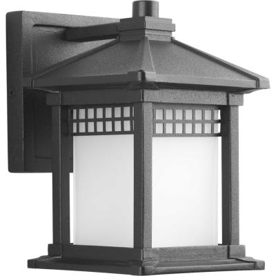 Progress Lighting P6000-31 Merit - One Light Outdoor Wall Lantern