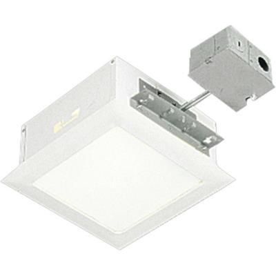 Progress Lighting P6416-30TG One Light Recessed Housing