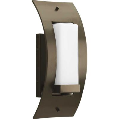 Progress Lighting P6602-20 Peek-A-Boo - One Light Small Wall Lantern