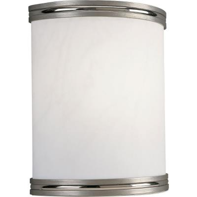 Progress Lighting P7083-09EBWB Energy Star Acrylic Wall Sconce