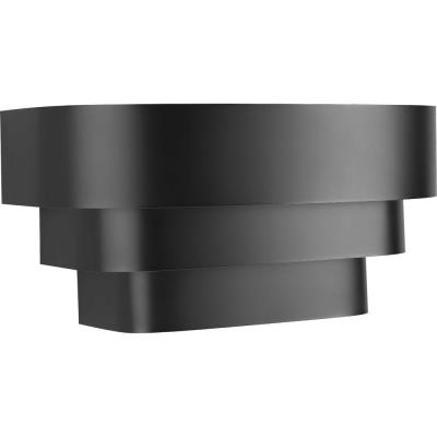 Progress Lighting P7103-31 One Light Tri-Band Wall Sconce