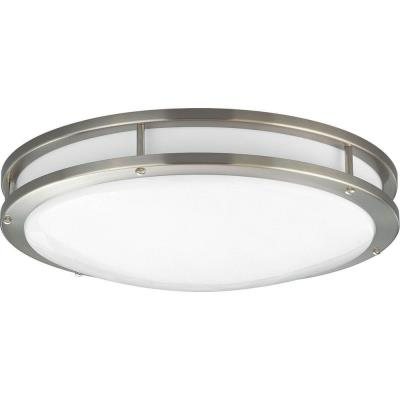 Progress Lighting P7250-09EBWB Modular - Two Light Flush Mount