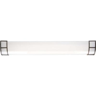 Progress Lighting P7258-174EB Modular - Three Light Bath Vanity