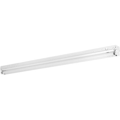 "Progress Lighting P7268-30EB Modular - Two Light 48"" Strip"
