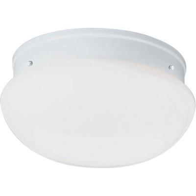 Progress Lighting P7312-30EBWB Melon - Two Light Flush Mount