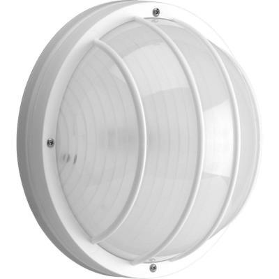 Progress Lighting P7337-30EBWB Two Light Round Wall/Flush Mount