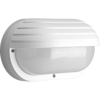 Progress Lighting P7339-30EBWB Two Light Oval Wall/Flush Mount
