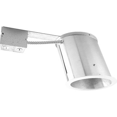"Progress Lighting P745-IC 6"" Slope Ceiling Housing"