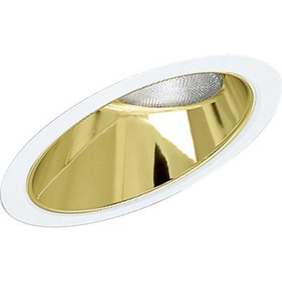 Progress Lighting P8001-22 Accessory - Cone Trim