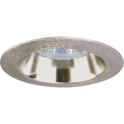 """Progress Lighting P8041-09 Accessory - 4"""" Lensless Shower Trim"""