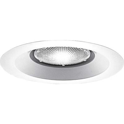 Progress Lighting P8072WL-28 Accessory - Open Shower Trim