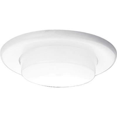 Progress Lighting P8096-60 Accessory - Drop Opal Shower Trim