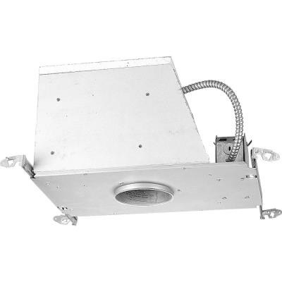 "Progress Lighting P817-FB 4"" Low Voltage Firebox Housing"