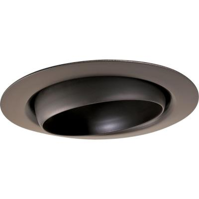 "Progress Lighting P8176-20 Accessory - 5"" Eyeball Trim"