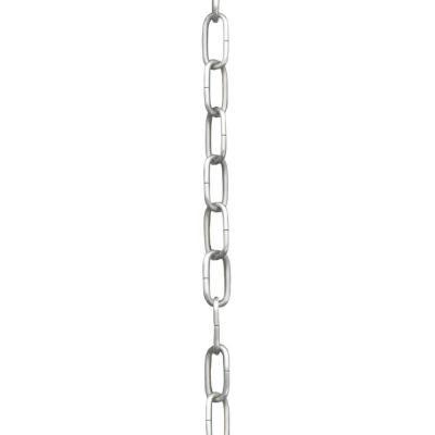 "Progress Lighting P8757-101 Accessory - 10"" Chain"