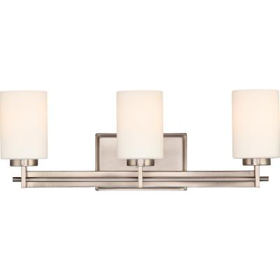 Quoizel Lighting TY8603 Taylor - Three Light Bath Vanity