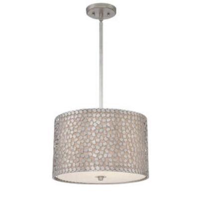 Quoizel Lighting CKCF2816OS Confetti - Three Light Pendant