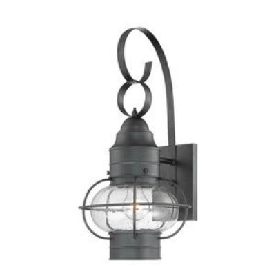 Quoizel Lighting COR8410K Cooper - Outdoor Wall Lantern
