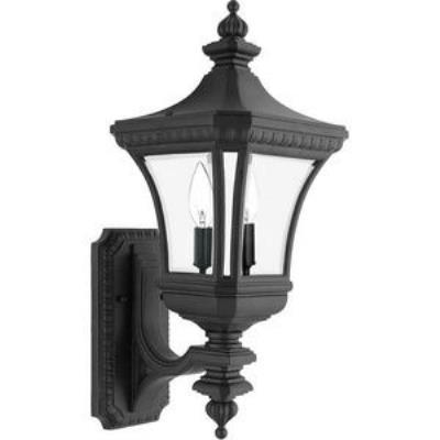 Quoizel Lighting DE8309K Devon - Two Light Small Wall Lantern