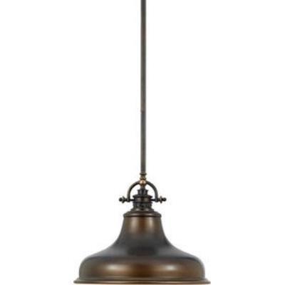 Quoizel Lighting ER1814PN Emery - One Light Pendant