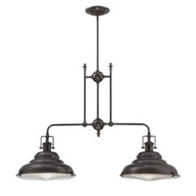 Quoizel Lighting EVE240PN Eastvale - Two Light Pendant