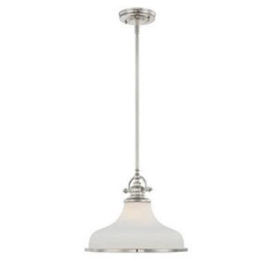 Quoizel Lighting GRT2814IS Grant - One Light Pendant