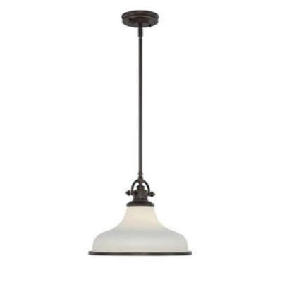 Quoizel Lighting GRT2814PN Grant - One Light Pendant