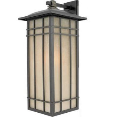 Quoizel Lighting HCE8411IBFL Hillcrest Outdoor Fixture