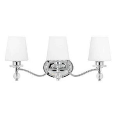Quoizel Lighting HS8603C Hollister Bath Fixture