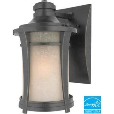 Quoizel Lighting HY8407IBFL Harmony - One Light Wall Lantern