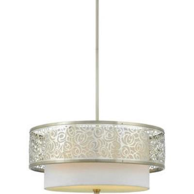 Quoizel Lighting JS1820 Josslyn - Three Light Pendant