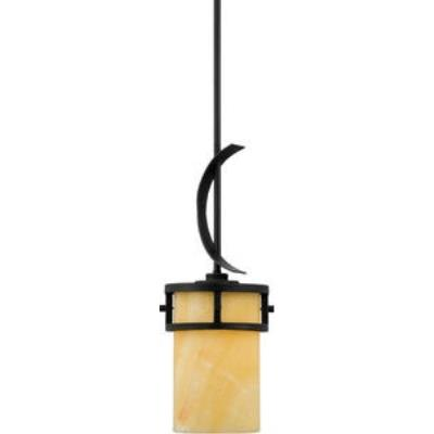 Quoizel Lighting KY1507IB Kyle - One Light Mini Pendant