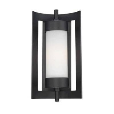 Quoizel Lighting MLN8309K Milan - One Light Large Outdoor Wall Lantern