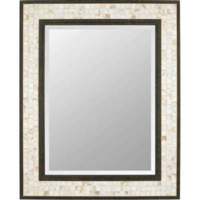 Quoizel Lighting MY430241ML Monterey Mosaic - Small Mirror